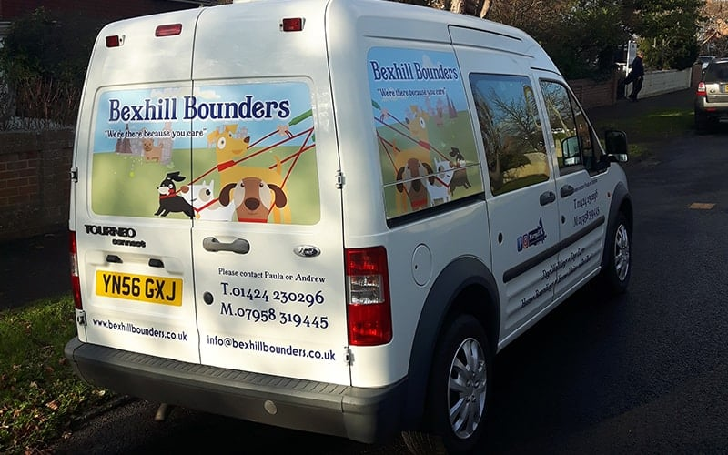 Bexhill Bounders